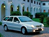 Lancia Lybra SW 1999–2005 photos