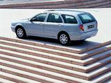 Lancia Lybra SW 1999–2005 pictures