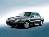 Lancia Lybra 1999–2005 pictures