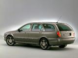 Lancia Lybra Intensa 2002 images