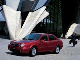 Photos of Lancia Lybra 1999–2005