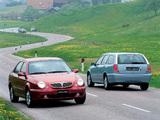 Pictures of Lancia Lybra