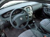 Pictures of Lancia Lybra Intensa 2002