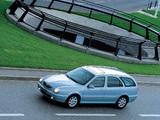 Lancia Lybra SW 1999–2005 wallpapers
