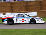 Images of Lancia Montecarlo Turbo Gruppe 5 1978–81