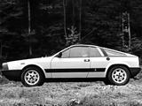Images of Lancia Montecarlo 1979–81