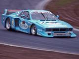 Lancia Montecarlo Turbo Gruppe 5 1978–81 images