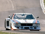 Lancia Montecarlo Turbo Gruppe 5 1978–81 wallpapers