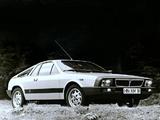 Lancia Montecarlo 1979–81 images