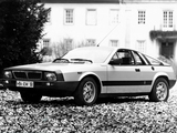 Pictures of Lancia Montecarlo 1979–81