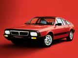 Lancia Montecarlo 1979–81 wallpapers