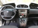 Images of Lancia Musa 2008