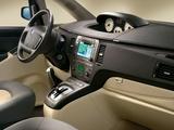 Lancia Musa 2004–07 images