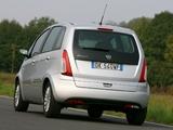 Lancia Musa 2008 images