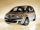 Pictures of Lancia Musa 2004–07