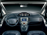 Pictures of Lancia Musa 2008