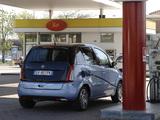 Lancia Musa Ecochic 2009 wallpapers