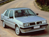 Images of Lancia Prisma 4WD (831) 1986–87