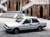 Lancia Prisma (831) 1982–86 photos