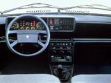 Lancia Prisma 4WD (831) 1986–87 pictures
