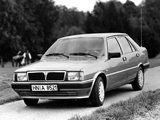 Lancia Prisma (831) 1986–89 wallpapers