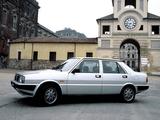 Photos of Lancia Prisma (831) 1982–86