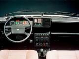 Photos of Lancia Prisma (831) 1986–89