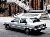 Pictures of Lancia Prisma (831) 1982–86