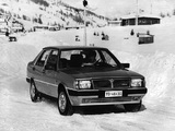 Pictures of Lancia Prisma 4WD (831) 1986–87