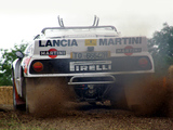 Images of Lancia Rally 037 Gruppe B 1982–83