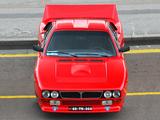 Lancia Rally 037 Stradale Concept 1982 photos