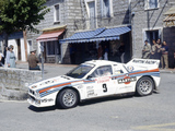 Lancia Rally 037 Gruppe B 1982–83 photos
