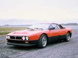 Lancia Rally 037 Stradale 1982–89 wallpapers