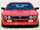 Pictures of Lancia Rally 037 Stradale 1982–89