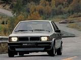 Saab Lancia 600 1980–89 images
