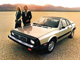 Photos of 1976–77 Lancia Scorpion 1976