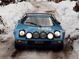 Images of Lancia Stratos Gruppo 4 1972–75