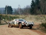 Lancia Stratos Gruppo 4 1972–75 images