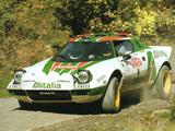 Lancia Stratos Gruppo 4 1972–75 photos