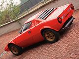 Lancia Stratos HF 1973–75 images