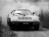 Lancia Stratos HF 1973–75 photos