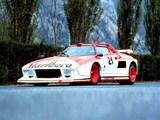 Lancia Stratos Turbo Group 5 Silhouette 1976 pictures