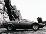Photos of Lancia Stratos HF 1973–75