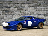 Pictures of Lancia Stratos Gruppo 4 1972–75
