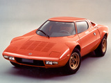 Pictures of Lancia Stratos HF 1973–75