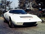 Lancia Stratos HF Prototype 1971 wallpapers