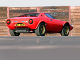 Lancia Stratos HF 1973–75 wallpapers