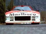 Lancia Stratos Turbo Group 5 Silhouette 1976 wallpapers