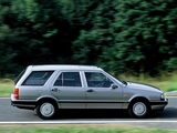 Images of Lancia Thema Station Wagon (834) 1988–92