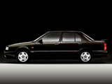 Images of Lancia Thema 8.32 (834) 1988–91